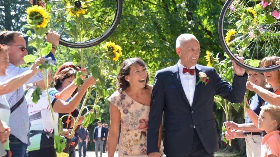 Hochzeit Bea & Rolf