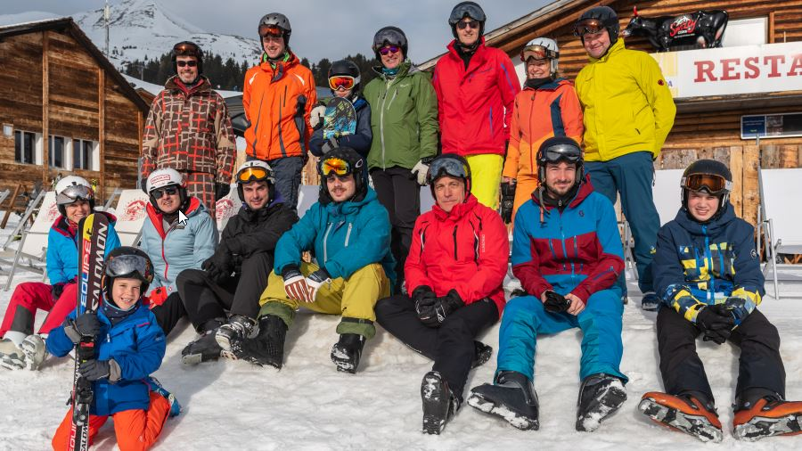 Abgesagt - Skiweekend VMCZ