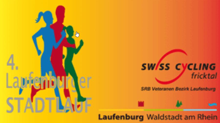 Abgesagt - Stadtlauf Laufenburg