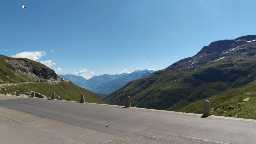 Schweizer 10-Pässe-Tour